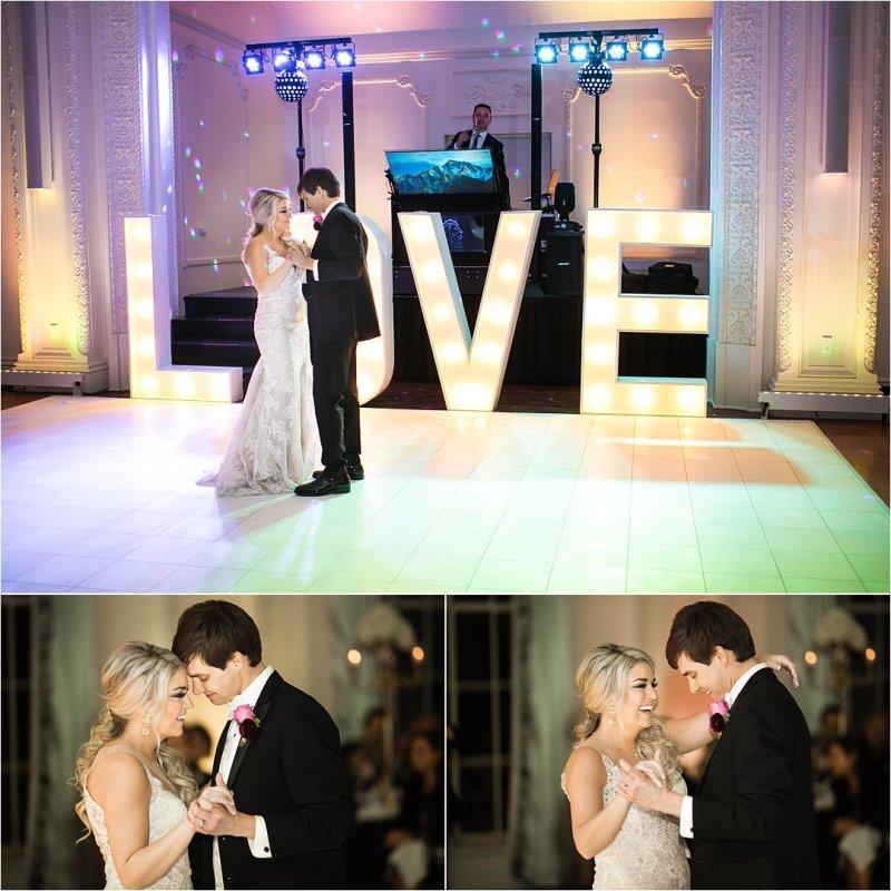 Mayo Hotel Wedding Tulsa Oklahoma Picturesque Photos by Amanda_0064