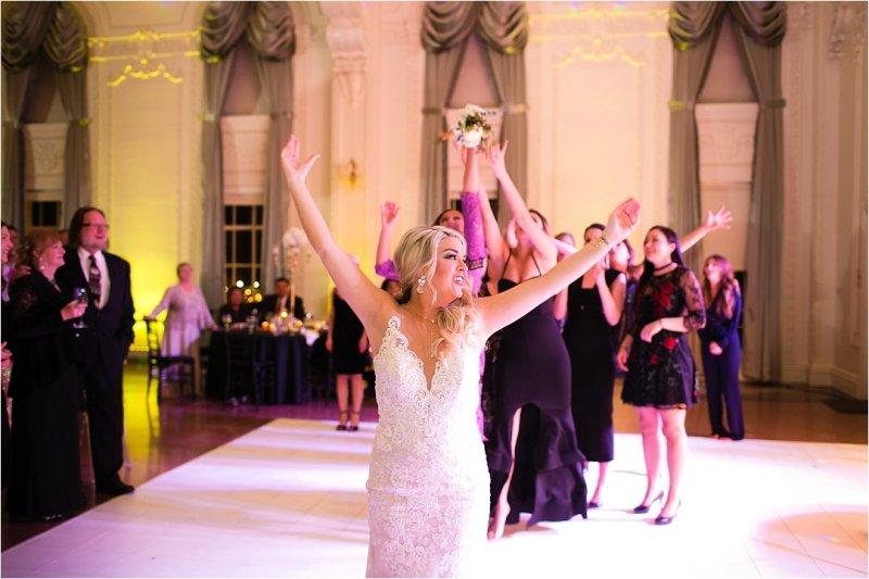 Mayo Hotel Wedding Tulsa Oklahoma Picturesque Photos by Amanda_0070