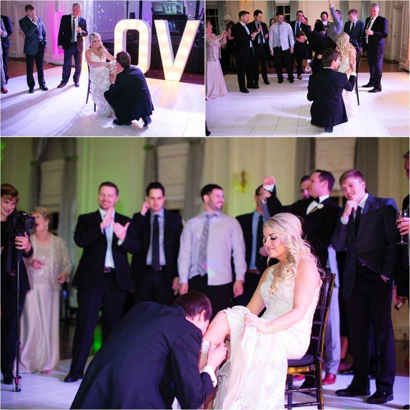 Mayo Hotel Wedding Tulsa Oklahoma Picturesque Photos by Amanda_0071