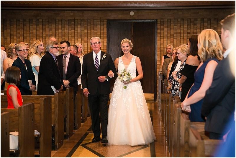 Christ the King Parish Wedding The Bond Reception Tulsa Oklahoma Picturesque Photos by Amanda_0041