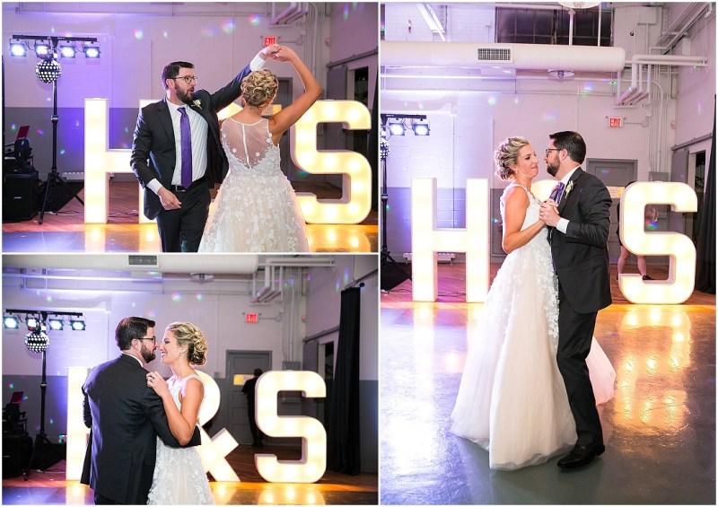 Christ the King Parish Wedding The Bond Reception Tulsa Oklahoma Picturesque Photos by Amanda_0059