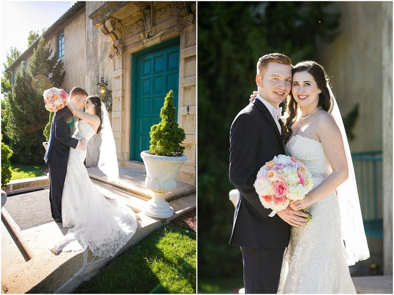 Dresser Mansion Wedding Tulsa Oklahoma Picturesque Photos by Amanda_0049