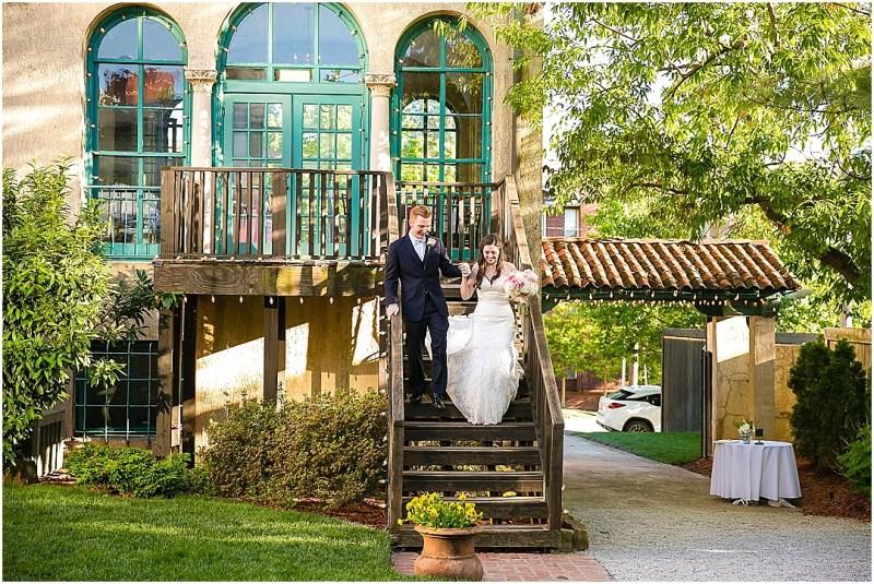 Dresser Mansion Wedding Tulsa Oklahoma Picturesque Photos by Amanda_0059