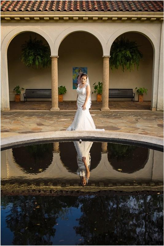 Philbrook Museum of Art Wedding Bridal Picturesque Photos by Amanda_0026