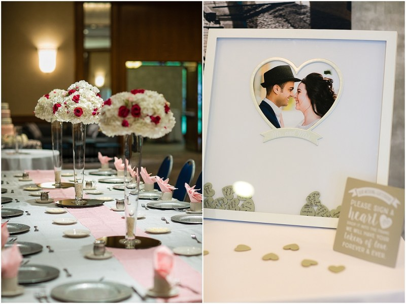 Doubletree by Hilton at Warren Place Wedding by Picturesque_0042
