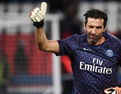 buffon morto in un incidente