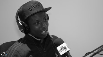 Abra Cadabra PK Brako​'s 'Stella Beats Show'. He talks about Robbery Remix video Krept and Konan