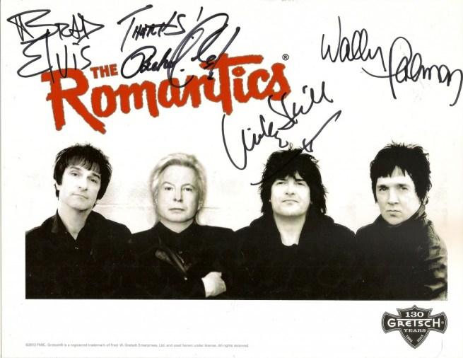 Photo - Romantics 2013 - 2
