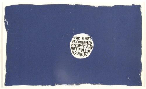 Pierogi Press Number 10 (cover: Chris Johanson)