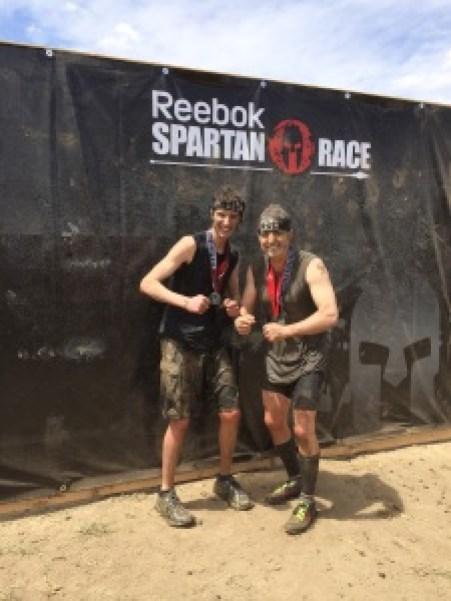 Spartan Race edit