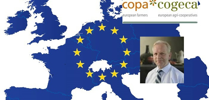 """Copa-cogeca is prepared to """"go it alone"""" on pigmeat deal with Russia"""