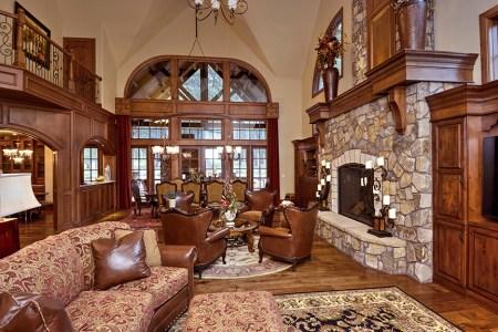 interior design from pikes peak interiors in colorado springs