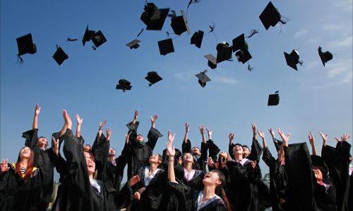 Medium Of Funny Graduation Caps