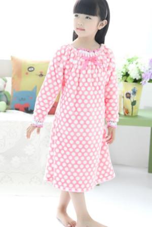 contoh baju tidur anak perempuan 2017