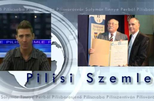 Pilisi Szemle 2014/42. hét