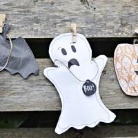 Super Cute Halloween Treats Bags 3 ways
