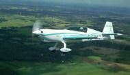 Extra Aircraft 330 EL