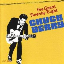 Chuck Berry The Great Twenty Eight