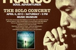FRANCO-soul-Adventurer-The-Solo-Concert