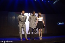 Asus unveils its new Zenfone 3 ambassadors celebrity videographer and photography enthusiast Jason Magbanua, multimedia personality Gab Valenciano, and Philippine gaming icon Alodia Gosiengfiao.