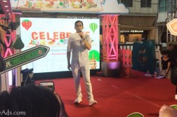 Robinsons Supermarket 'Celebrate' Promo Launch