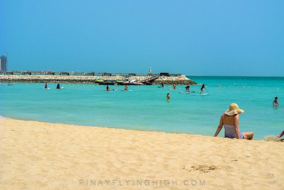 Doha Hotels On Beach