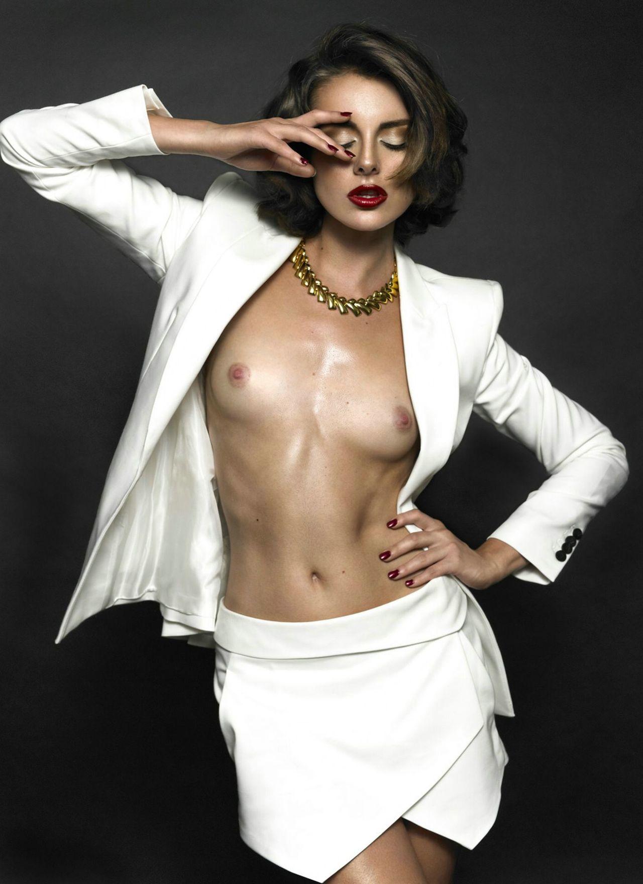 newstar diana amber topless