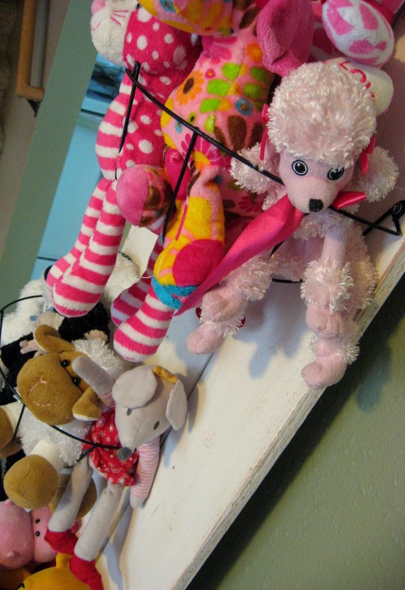 Large Of Stuffed Animal Storage