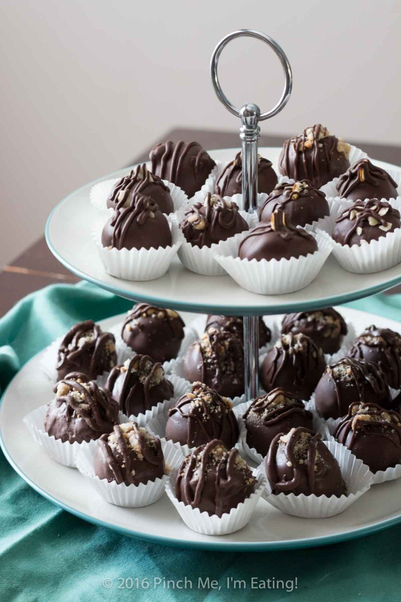 Coconut Truffles with Brazil Nut or Almond Butter