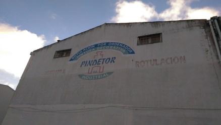 PINDETOR ROTULACIÓN