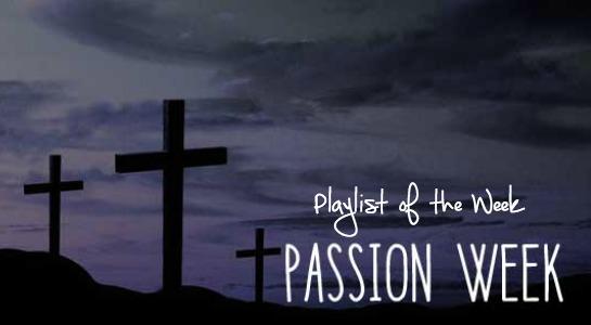 POW: Passion Week www.pinkcaboodle.com