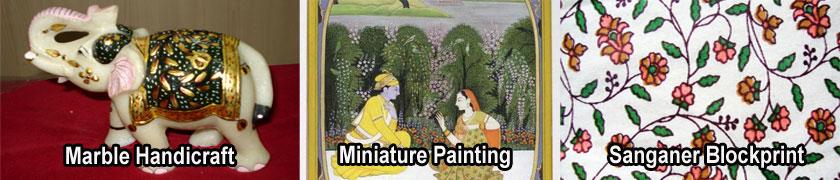 Jaipur Art