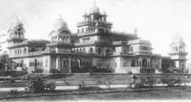 Old Jaipur