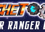 Ratchet and Clank ~ Junior Ranger Event at Google