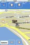 Viaggio tridimensionale tra i monumenti romani