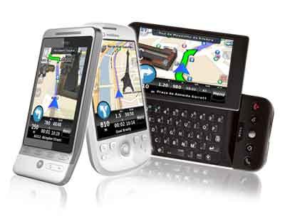 NDrive equipaggia adesso anche gli smartphone con Android