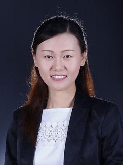 La ricercatrice Nansh Lu