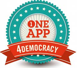 one-app-4-democracy