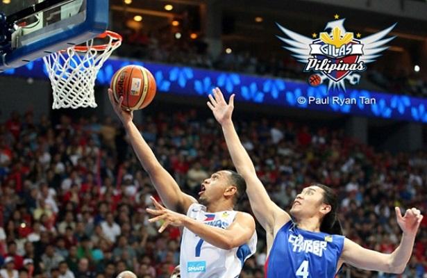 Jones Cup Replay: Gilas Pilipinas vs Chinese Taipei A