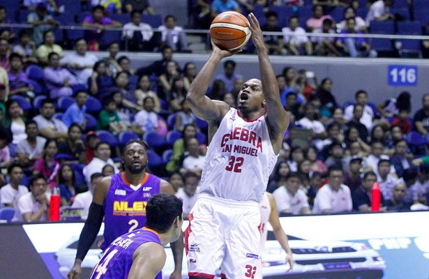 PBA Replay: Ginebra vs NLEX