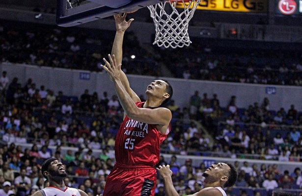 PBA Replay: Ginebra vs Alaska-2q