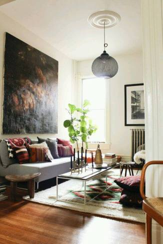 Colorful-Living Room7