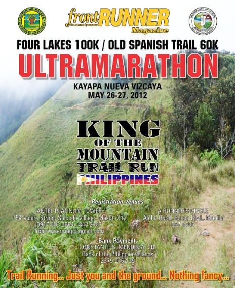 king of the mountain 2012 front RUNNER ULTRAMARATHON