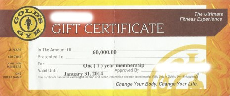 golds-gym-1-year-membership-giveaway