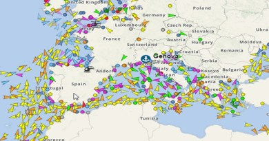 Top 3 Free Ship Tracking or Monitoring Websites You Should Know