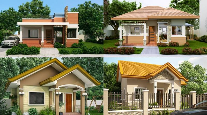 Top 6 House Designs Under 1 Million Pesos