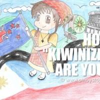 """QUIZ: How """"Kiwinized"""" Are You?"""