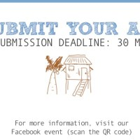 SUBMIT YOUR ART (2016 Young Pinoy Artists' Festival) - Wellington