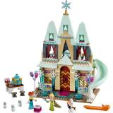 Celebración en el Castillo de Arendelle de LEGO y Aventura en Trineo de Anna y Kristoff