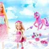 Tu propio Cuento con Barbie Dreamtopia